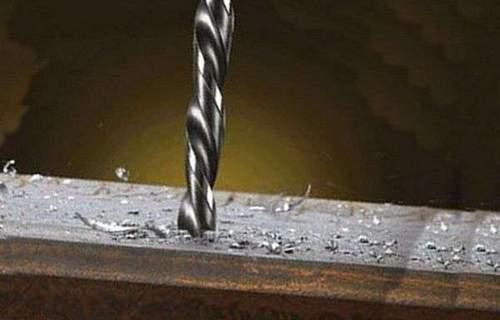 Sharpening Drills For Metal Angle Grinder