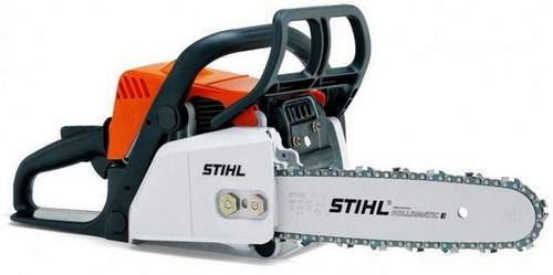 Stihl Chainsaw How Much Oil Per Liter Of Gasoline