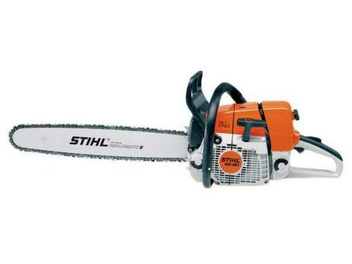 Stihl Doesnt Work At Idle