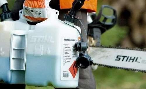 Stihl Ms 180 Oil Supply