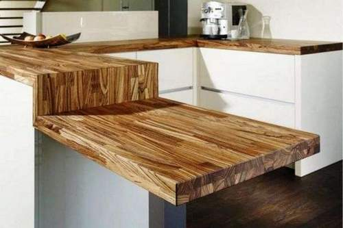 Than Sawing Countertops For Kitchen