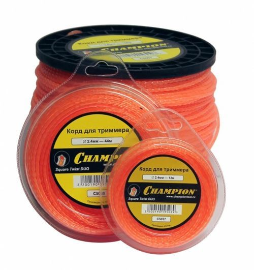 Trimmer Fishing Line How to Choose