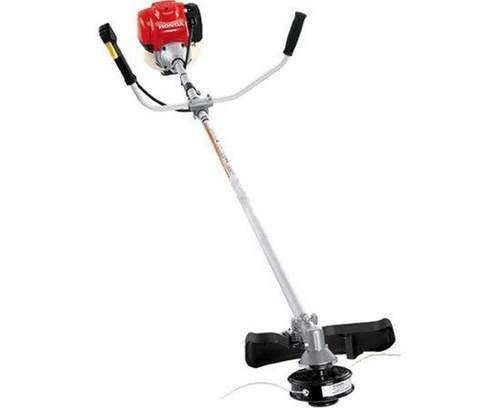 Trimmer Petrol Champion Non Rotating Disc