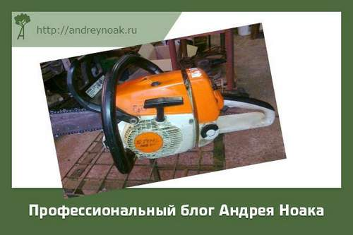 What Gasoline Works Chainsaw