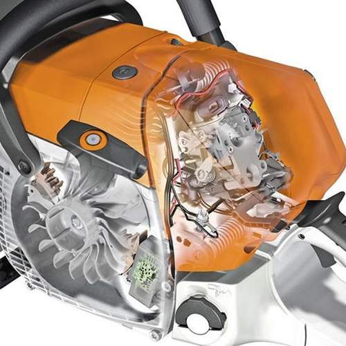 Which Chainsaw Is Better Husqvarna Or Stihl
