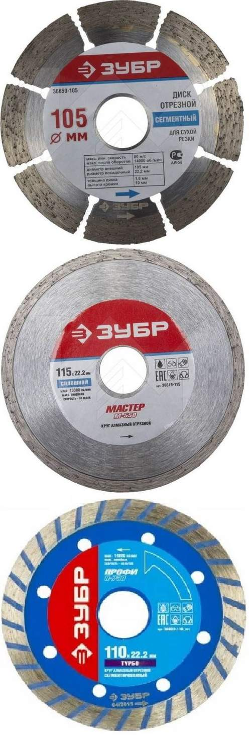 Which Disc Cut Tile Angle Grinder