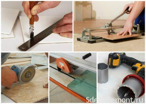 Which Glass Cutter is Best to Cut Tiles