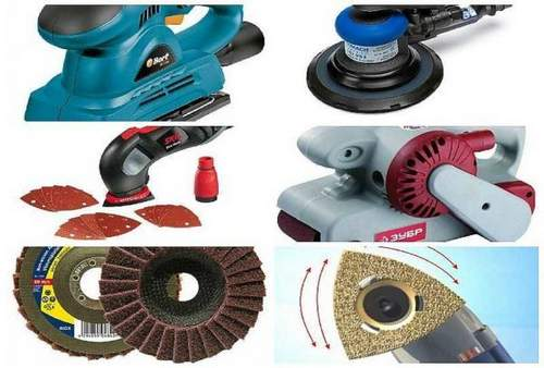 Which Grinder To Choose For Walls