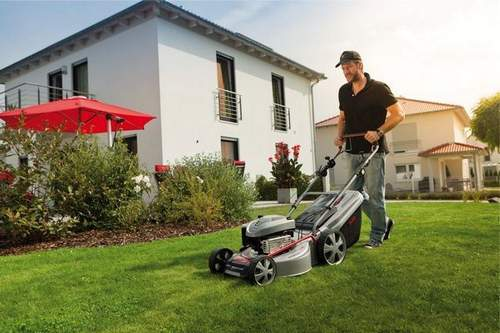 Which Lawn Mower To Choose For A Summer House