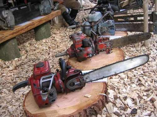 Which Oil Is Best For Chinese Chainsaws
