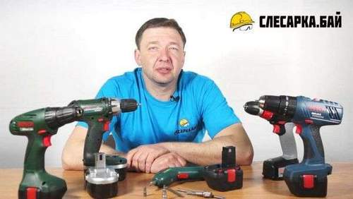 With What Torque to Choose a Screwdriver