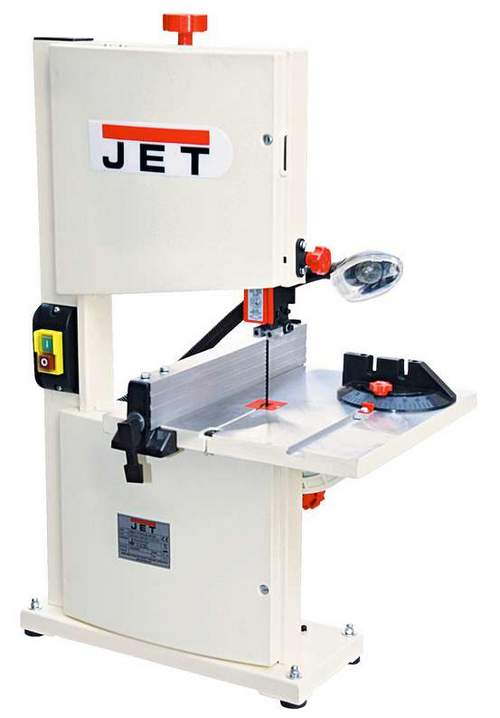 Wood Band Saws Overview