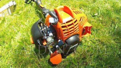 What Is Poured Into The Gear Of The Lawn Mower