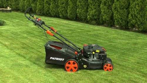 What Kind Of Lawnmower Do You Need For Overgrown
