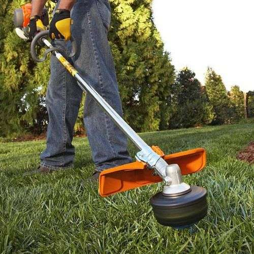 Overview Of Petrol Trimmers For Home