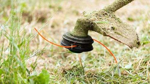 Grass Trimmer Electric Replacement Fishing Line