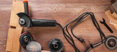angle grinder 125 mm which is better