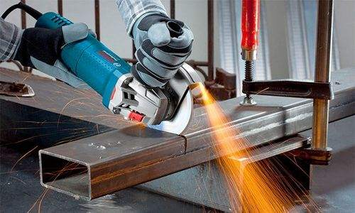 what is the difference between an angle grinder and a grinder