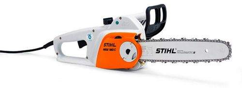which is better than an electric or chainsaw