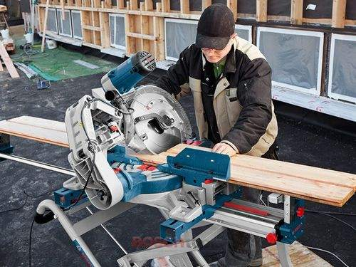 what is a miter saw for