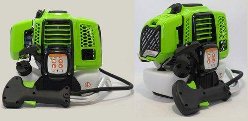 grass trimmer which is better