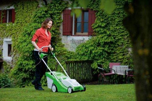 what are the lawn mowers