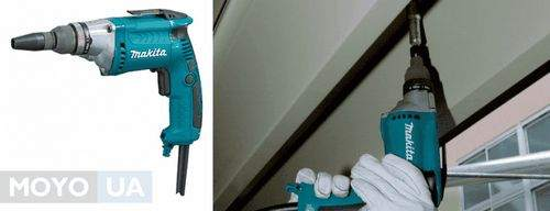 which screwdriver is better cordless or mains