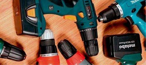 brushless and brushless screwdriver what is the difference