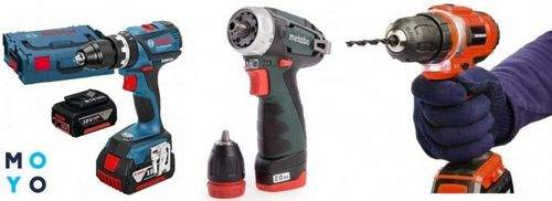 cordless impact screwdriver which is the best of inexpensive