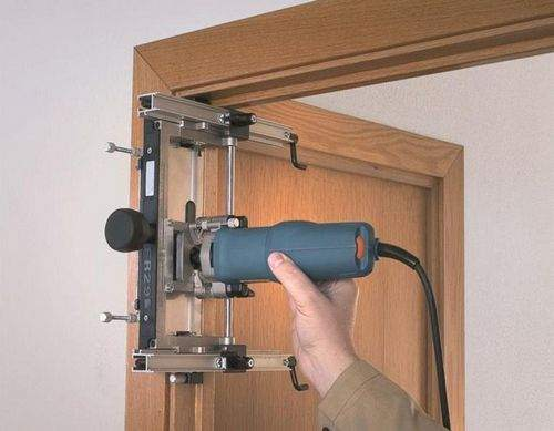 miter saw for installing interior doors