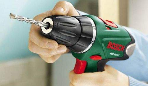 impact or impactless screwdriver which is better
