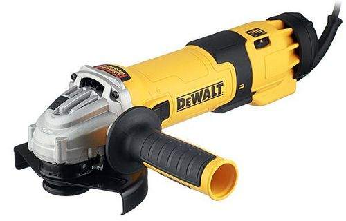 angle grinder 125 with speed control