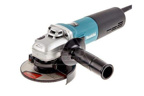 angle grinder Metabo 125 with adjustment