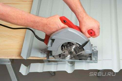 How A Circular Saw Works