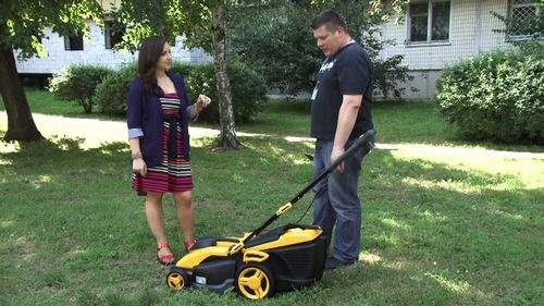 Which Is Better Than A Lawn Mower