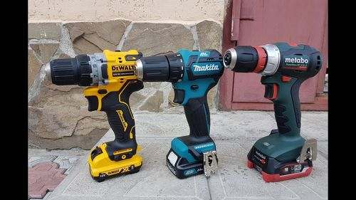 Powerful Cordless Screwdriver Which Is Better