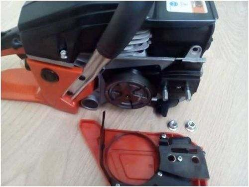 Chainsaw Carburetor Adjustment Carver