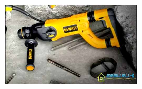 Good Hammer Drill For Professional Work
