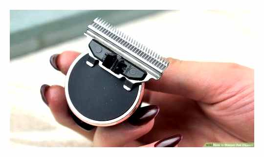 How To Properly Adjust The Trimmer For Yourself