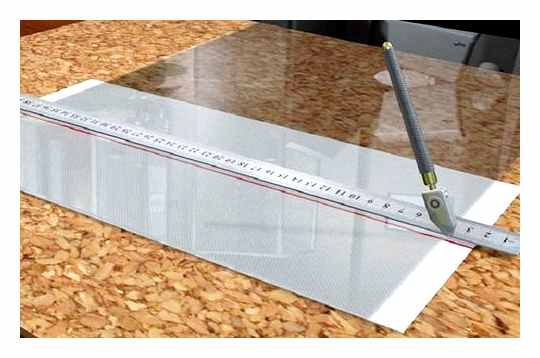 How To Properly Cut Glass With A Roller Glass Cutter