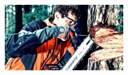 How To Shorten A Chainsaw Chain With Your Own Hands