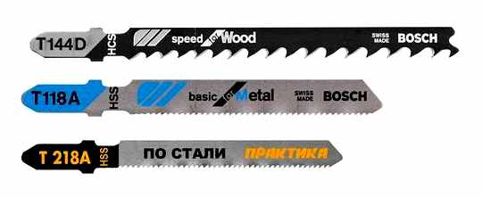 Which Jigsaw Blade To Cut The Countertop