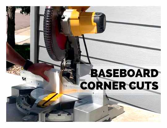 Sawing Corners With A Miter Box