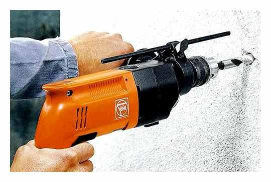 Drilling Holes In Concrete Diameters
