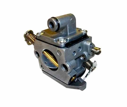 Trimmer Stihl Petrol Carburetor Adjustment