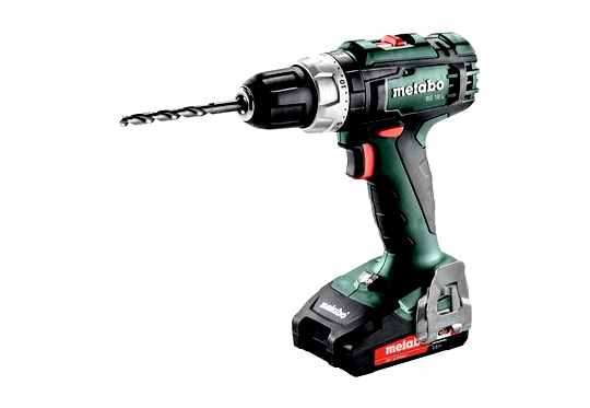 What Is The Difference Between A Screwdriver And A Metabo Screwdriver