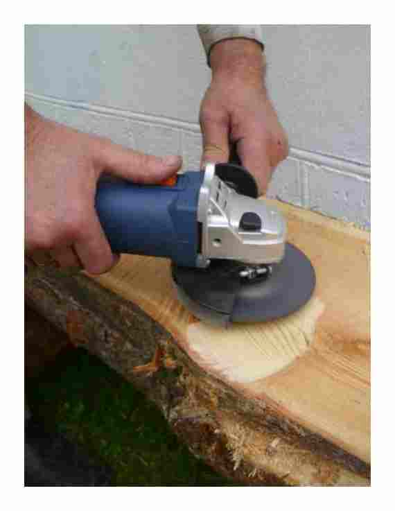which, discs, angle, grinder