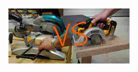 miter, saws, selection, comparison